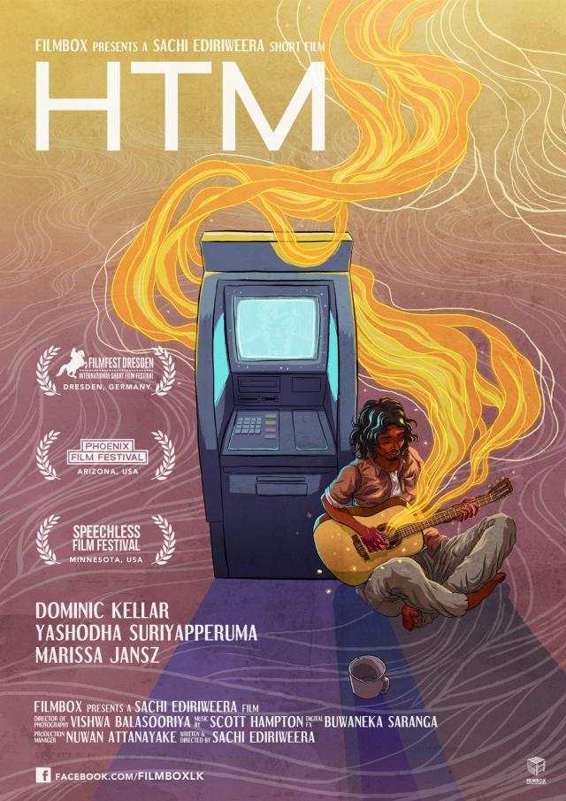 HTM Full Poster